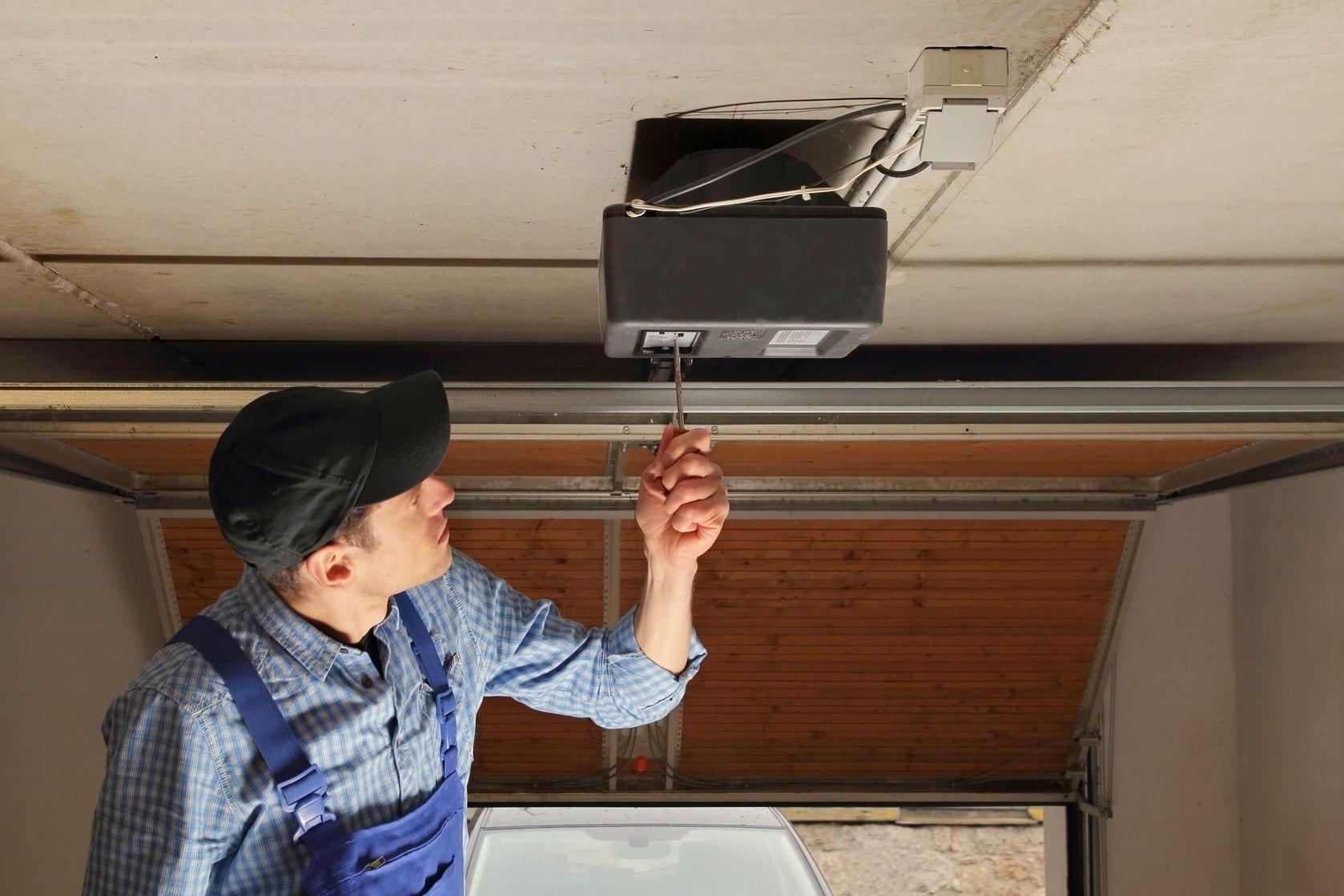 Garage door repair replacement austins greater garage doors garage door repairs rubansaba